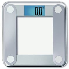 EatSmart Precision Digital Bathroom Scale with Extra Large Backlit 3.5-Inch Display and Step-On Technology | Your #1 Source for Sporting Goods & Outdoor Equipment