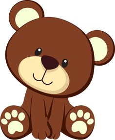 Risultati immagini per gafetes de osos