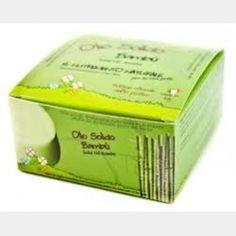 Olio Solido - Bambù - In vendita su: http://www.trucconatura.com Disponibile: € 9,00