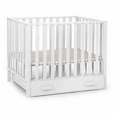 Marin Convertible Cot with Wheel Harriet Bee Finish: White Nursery Furniture Sets, Baby Furniture, Sleigh Cot Bed, Toddler Bed Mattress, Travel Cot, Drawer Design, Cot Bedding, Mattress Springs, Playpen