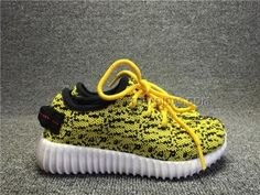 http://www.topadidas.com/adidas-yeezy-boost-350-kids-shoes-yellow-white.html Only$114.00 ADIDAS YEEZY BOOST 350 KIDS #SHOES YELLOW WHITE Free Shipping!