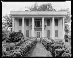 Lawler-Bliss Home 1840