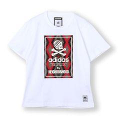 9202ed2ec 10月18日発売 adidas Originals by NEIGHBORHOOD  Tシャツ  NH GRAPHIC-T 2