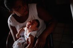 #California #babies born with #related microcephaly...