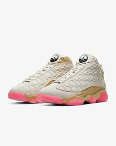 Air Jordan 13 Retro - Chinese New Year Jordan Xiii, Jordan 13, On Shoes, Shoes Sneakers, Teenager Outfits, Dream Shoes, Chinese New Year, Air Jordans, Retro