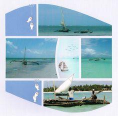 Gabarit Bahamas Inagua