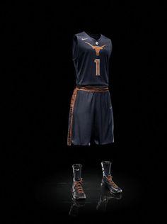 Nike x TX #basketballuniforms Sports Uniforms, Team Uniforms, Basketball Uniforms, Basketball Jersey, Street Basketball, Custom Basketball, College Basketball, Nike Tennis, Nike Soccer