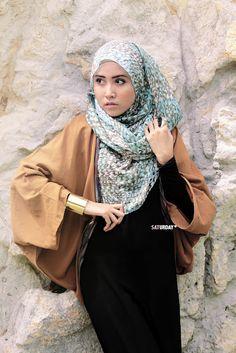 saturday: style inspiration : Black & Brown