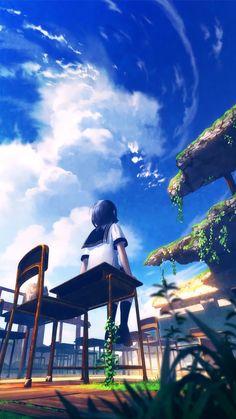 grafika anime and anime girl