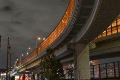 上社JCT (Kamiyashiro Junction)