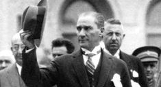 Gazi mustafa keml atatrk 28 best fun things to do in omaha nebraska Quotes By Famous People, People Quotes, Blond, English Today, Surfing Pictures, Venice Travel, Famous Black, Great Leaders, New Travel