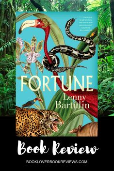 Fortune by Lenny Bartulin Book Review - gripping, globe-spanning historical fiction epic Fortune Reading, Historical Fiction, Historical Romance, Australian Authors, Cloud Atlas, Adventure Novels, Best Novels, Laughing And Crying, How To Be Likeable
