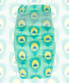 Look what I found on #zulily! Feather Premium Nontoxic Disposable Diaper Pack by The Honest Company #zulilyfinds