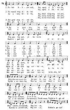 A magyar dal könyve Digital Textbooks, Sheet Music, Songs, Song Books, Music Sheets