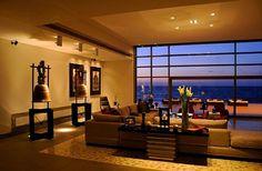 Asian-inspired interior design ideas window