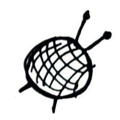 Magic Loop: Sådan laver du nemt den magiske løkke - Strikker.dk Magic Loop, Diy And Crafts, Knitting, Sweaters, Masks, Threading, Creative, Tricot, Breien
