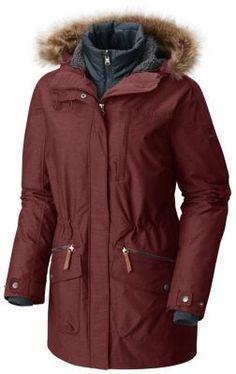 e1d9b2c8f96 7 Best Winter parka jacket images