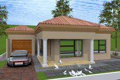 House Plan No W1446 1