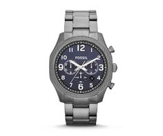 Men's Sport Watches | Stainless Steel, Chronograph & More Watches for Men | FOSSIL