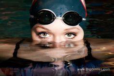 Swim Team Portrait – Fun Original Senior Photo session in Houston, Kingwood, Humble Texas » Digi Smiles Photography