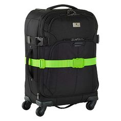 Nylon Luggage Strap
