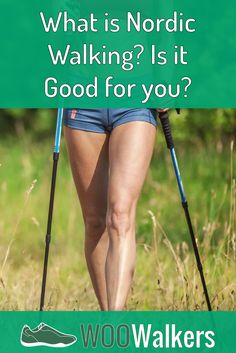 What is Nordic Walking and Is It Good For You? – Easier Fitness for 2020 Senior Fitness, Pole Fitness, What Is Nordic, Marathon, Nordic Walking Sticks, Aerobic Activity, Walking Poles, Benefits Of Walking, Walking Exercise
