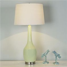 table lamp possibility