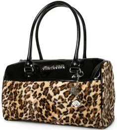I love my Luxe De Ville purses.