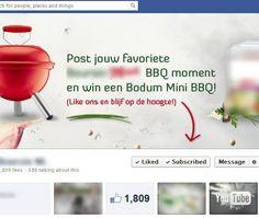 Facebook coverfoto - 5 oorzaken voor Facebook Marketing Fails