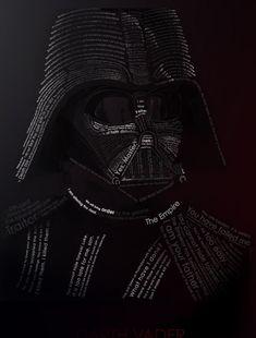 Darth Vader's quote via #canvas