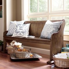 Birch Lane Emerson Kitchen Bench