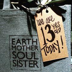 #earthmothersoulsister