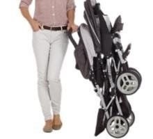 What Type of Stroller is Right for Your Newborn?