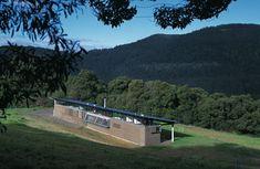 Murcutt - fletcher house