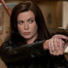 """Eve Myles on Torchwood return: """"If they call me I'll certainly do it"""""""