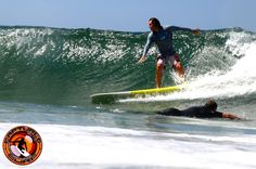 "So Where does the Term ""Goofy-Foot"" Come From? « Captured Surf"