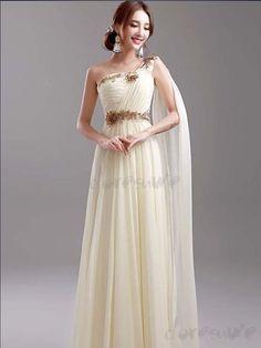 Doresuwe.com SUPPLIES 短肩スタイル 編み上げ 上品ロングドレス イブニングドレス 2016イブニングドレス