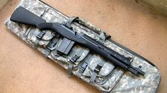 Yes. A thousand times yes. - Springfield M1A SOCOM II