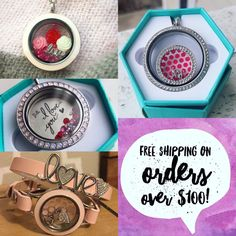 There are a million ways to say I Love You...here are a few more! ❤️ Let me help you create a memorable gift! charmingsusie@gmail.com www.charmingsusie.origamiowl.com #OrigamiOwl #Lockets #Charms #giftideas #Valentine #love #forever