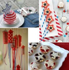 Independence Day Essentials: Crafts, Recipes, and Decorations