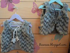  Bicarica Ropita artesanal para bebés y niños/Ropa artesanal para bebé hecha en casa/Handmade baby clothes