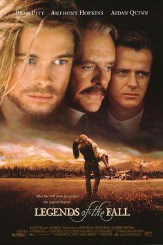 Minha Paixão Por Filmes: Lendas da Paixão (1994)
