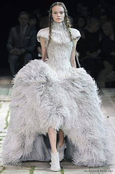 Will Kate Middleton be married in an Alexander mcqueen dress designed by Sarah Burton? Royal Wedding gown prediction