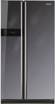 Side-by-side холодильник SAMSUNG RSH5SLMR Galaxy Phone, Samsung Galaxy