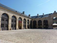 Chantilly, France www.verychantilly.com
