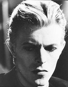 David Bowie - The Thin White Duke - 1976