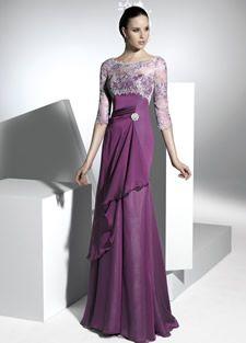 Catálogo de la colección de vestidos de fiesta 2013 de Franc Sarabia. Encuentra aquí tu traje de fiesta ideal.