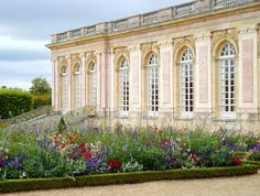 Le Grand Trianon - Versailles