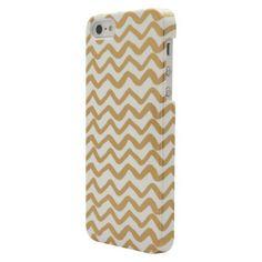 Mara Mi Chevron Cell Phone Case for iPhone5 - Multicolor (CO7657)