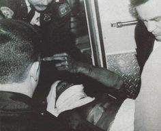 Today in Hip Hop History:Tupac Shakur was shot 5 times and. Today in Hip Hop History: Tupac Shakur was shot 5 times and robbed in the lobby of Quad Studios November 30 1994 Tupac Shakur, Tupac Shot, Image Nice, History Of Hip Hop, Tupac Pictures, Iconic Photos, Rare Photos, Get Shot, American Rappers